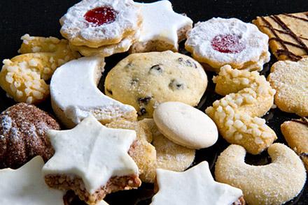 Weihnachtskekse Bestellen österreich.Mein österreich Advent