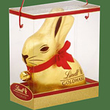 Lindt Goldhase, 1000g